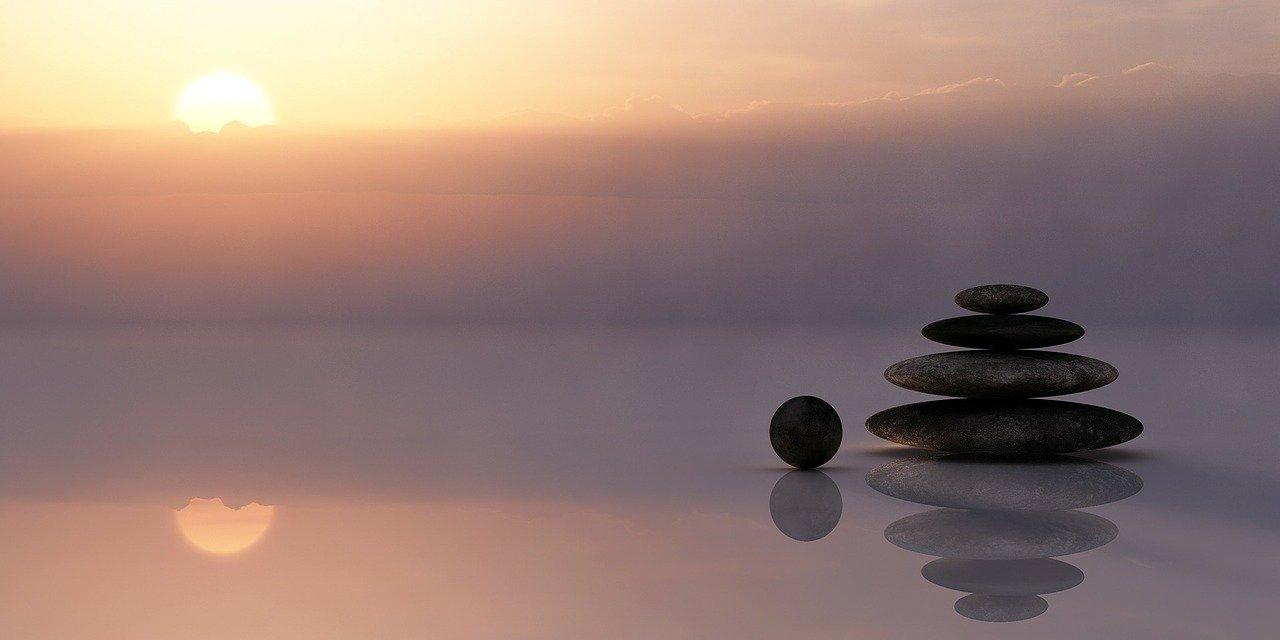 meditzione e respiro