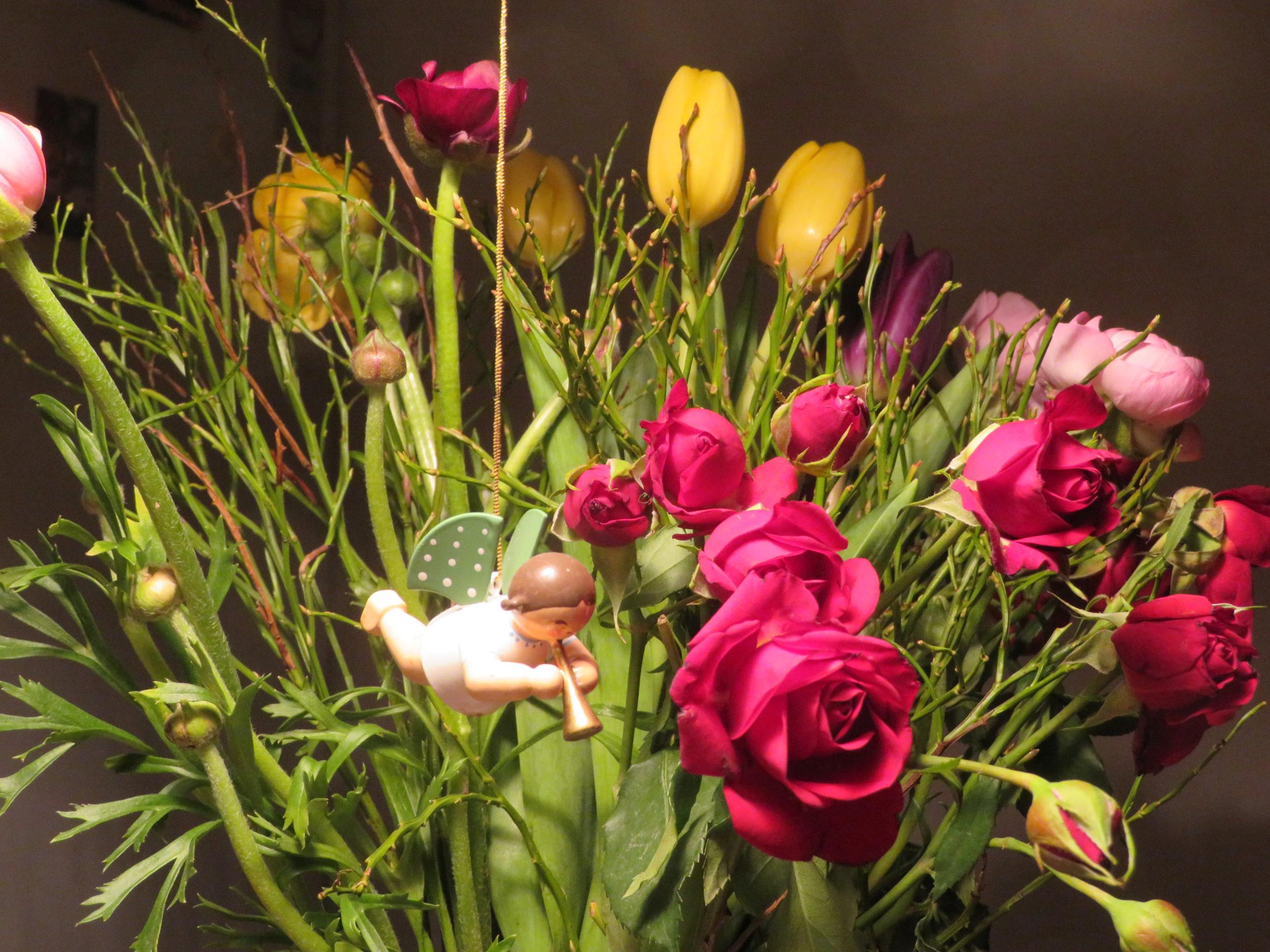 fiori festa donna