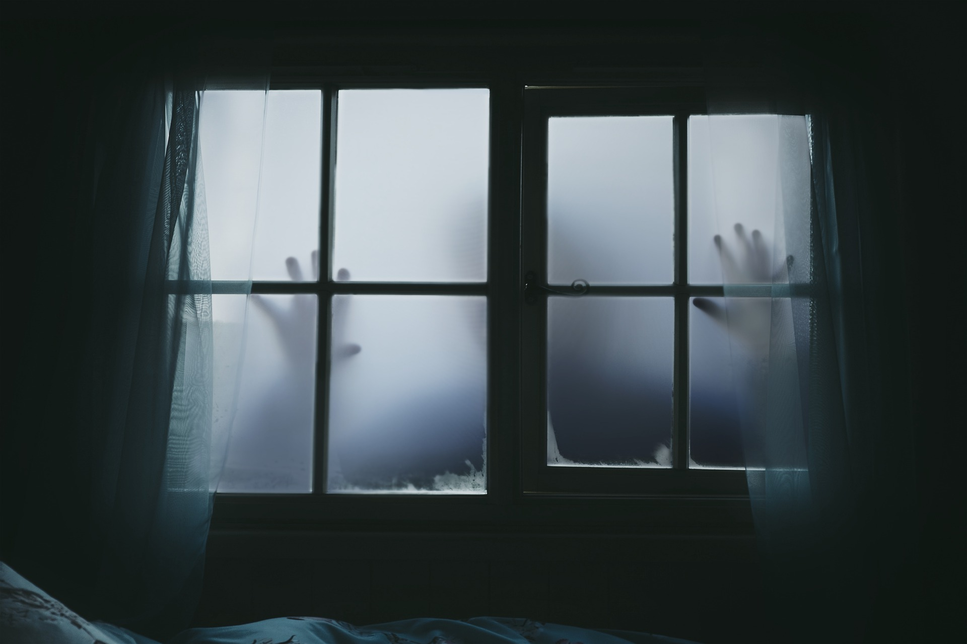 paura finestre